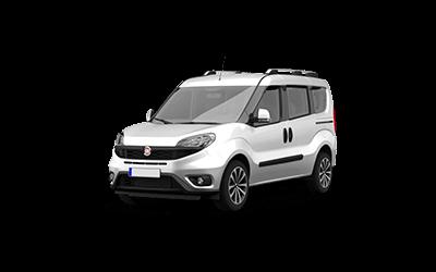 Fiat Doblo CargoKombi